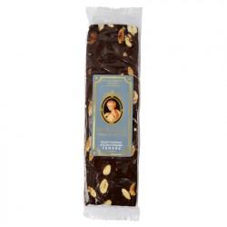 NOUGAT CHOCOLAT ECORCES D'ORANGES-35G