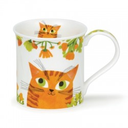 MUG BRIGHT EYES GINGER-300ml
