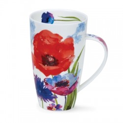 TASSE WILD GARDEN RED-600ml