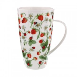 TASSE DOVEDALE STRAWBERRY-600ml