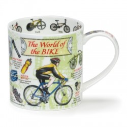 MUG WORL OF THE BIKE-350ml