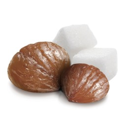 MARRON GLACE - 20grs