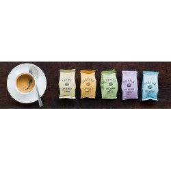 COFFRET CAPMUNDO 8btes 10caps-café origine (58g)