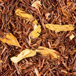 ROOÏBOS CARAMEL TOFFEE-sachet 100 grs