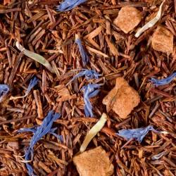 ROOÏBOS RHUBARBE COCO -sachet 100 grs