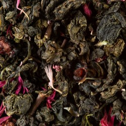 OOLONG FRUITS ROUGES