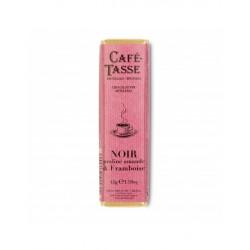 BATON NOIR PRALINE FRAMBOISE-45GR