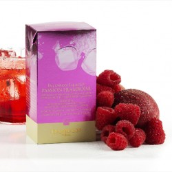 THE GLACE PASSION FRAMBOISE CARCARDET