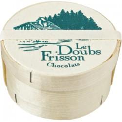 LE DOUBS FRISSON - 80grs - 8 choc