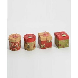 Terrine de campagne au piment d'Espelette-100 g