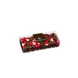 PALETS LAIT 38% assortiment St Valentin - ETUI 250 g