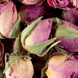 TISANE - BOUTONS DE ROSES-sachet de 50GR