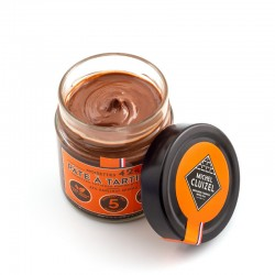 PATE A TARTINER NOISETTES 42 %- 250grs