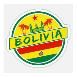 BOLIVIE - LA PAZ (BIO)