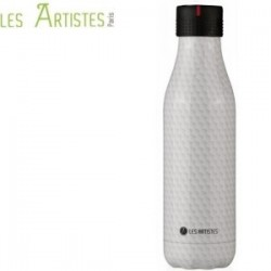 BOTTLE UP EXPRESSION HONEYCOMB (nis d'abeille) - 500 ml
