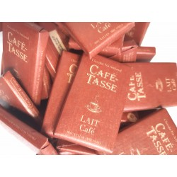 MINI TABLETTE LAIT CAFE-9GR