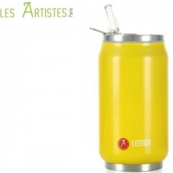 CAN IT UNIE YELLOW - 280 ml