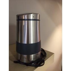 MOULIN A CAFE/EPICES ELECTRIQUE NOIR