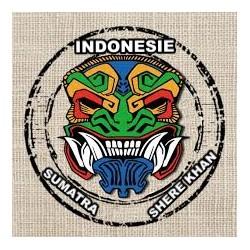 INDONESIE SUMATRA SHERE KHAN