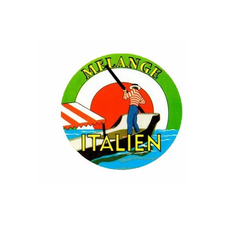 MÉLANGE ITALIEN