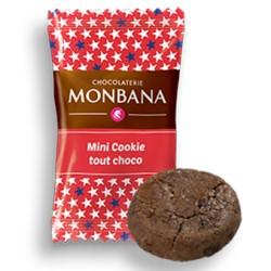 MINI COOKIE TOUT CHOCO