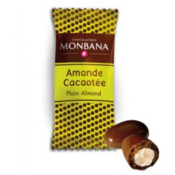AMANDE CACAOTEE NATURE
