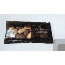 AMANDES QUIRIGA-50GR
