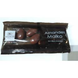AMANDES MALKO-50GR