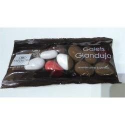 GALETS GIANDUJA-50GR