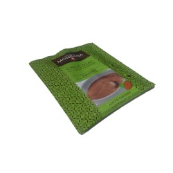 CHOCOLAT EN POUDRE AROME AMANDE-DOSETTE 25GR