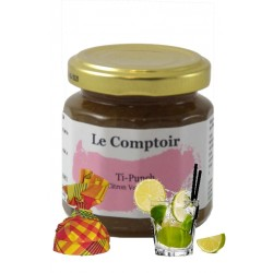 CONFITURE TI PUNCH-125G